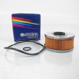 Filtro-de-Aceite-Athena-para-Yamaha-Moto-750-XJ-R-1981-1984-FFC012-Nuevo