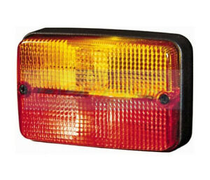 HELLA LED STOP TAIL INDICATOR REAR LAMP