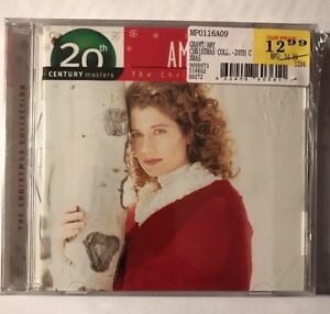 Amy Grant Christmas.Details About The Best Of Amy Grant Christmas Collection 20th Century Masters Cd