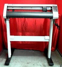 Graphtec Ce5000 60 At415820919 24 Vinyl Cutter With Stand