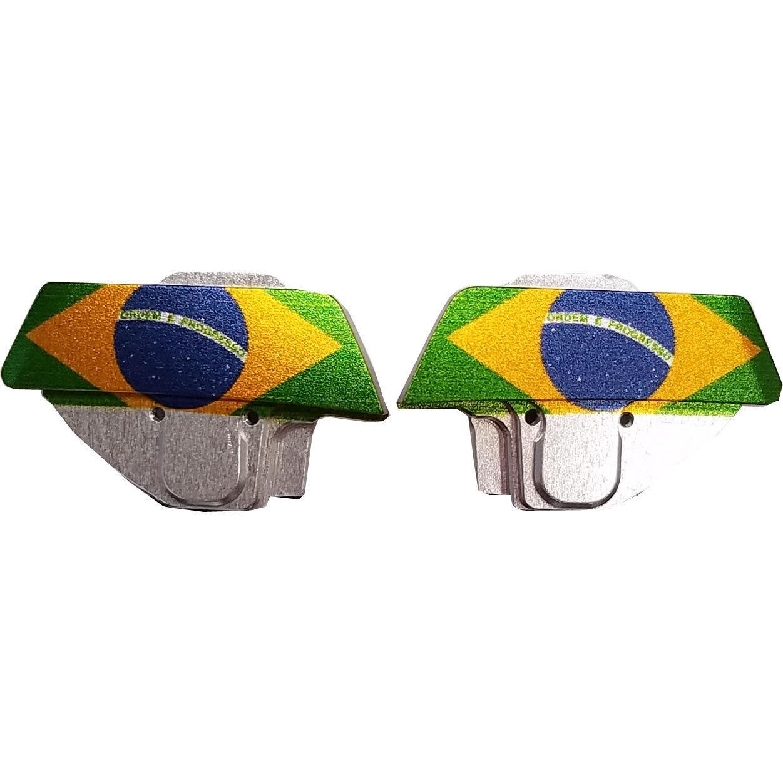 Eclipse CS2 Eye Cover Kit - Brazil - Paintball