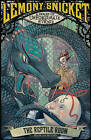 The Reptile Room by Lemony Snicket (Paperback, 2010)