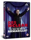 Des MacLean Is This The Way to Armadillo? 5060198080500 DVD Region 2