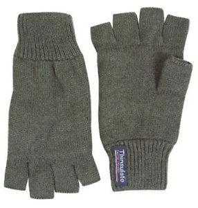 Angeln Kaufe Jetzt Angemessen Jack Pyke Fingerlose Thinsulate Thermo Handschuhe Schießen