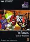 Premier League Goals Of The Decade (DVD, 2003)