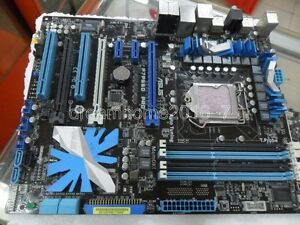 Asus P7P55D Chipset Windows 8 X64 Treiber