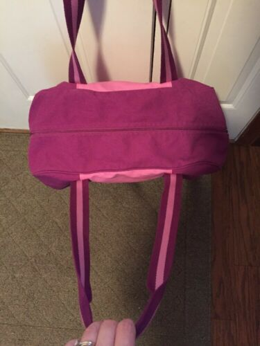 Flutterby Tote Vera Patroon Bradly Paars Duffle Tote Canvas dCxoeB
