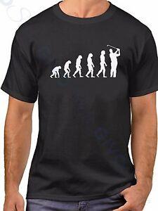 Evolution-Golf-T-Shirt-Funny-Golfing-Tee-Sport-T-Shirt-Golfer-Humor-Gift-Ideas