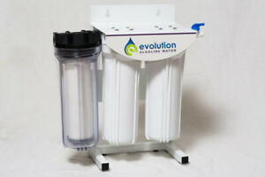 Evolution-Healthworks-Aura-H2-O-Application-Specific-Water-Purification-System