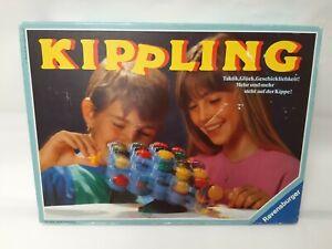Kippling-el-juego-tactica-rareza-Ravensburger-edicion-vieja