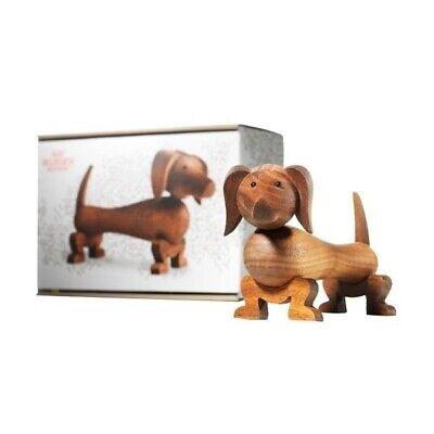 Groovy Find Kay Bojesen Hund på DBA - køb og salg af nyt og brugt HE-87