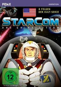STARCOM-DAS GALAXIS-TEAM - STARCOM-DAS GALAXIS-TEAM   DVD NEUF