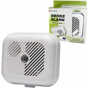 Ei-KiteMarked-Smoke-Detector-Fire-Alarm-Ionisation-Batteries-Included-with-Hush
