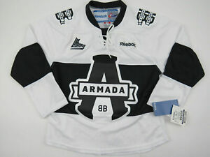 New-Blainville-Boisbriand-Armada-QMJHL-Hockey-Player-Fan-Jersey-Youth-S-M-CHL