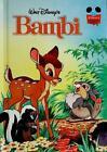 Bambi Disney Walt B 000 Q 2 UJ 7 G