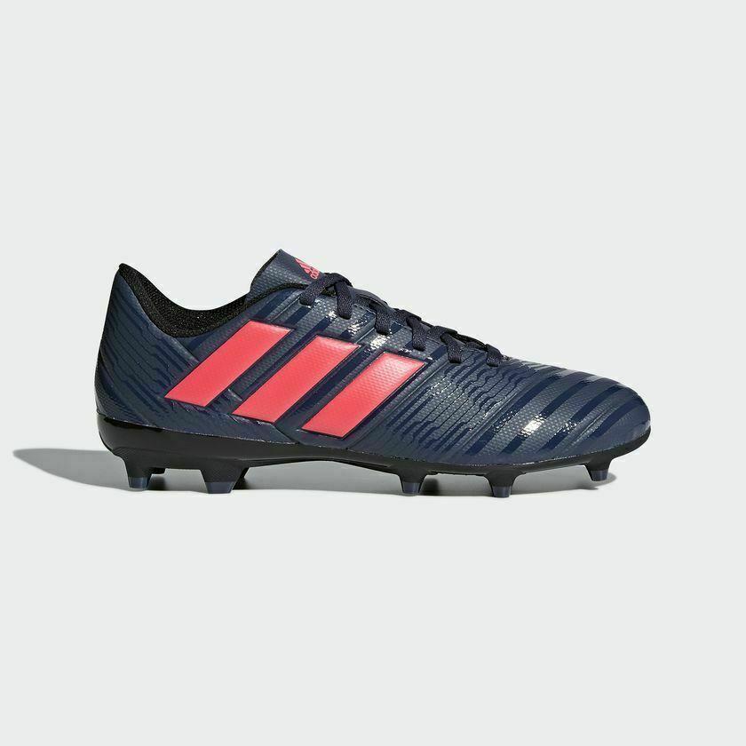 Adidas Women's Soccer Nemeziz 17.4 FG Soccer shoes Size 7.5 us DB2246