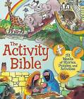 The Activity Bible by B&H Kids Editorial (Paperback, 2015)