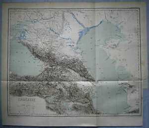 1881-Reclus-map-CAUCASUS-8