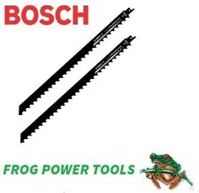 Pack of 2 Bosch S713A Sabre Blade Polystyrene insulation