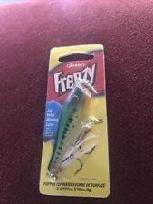 Berkley Frenzy Walker Top Water Fishing Lure Clown