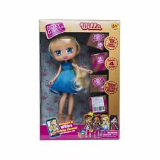 Jay at Play Boxy Girls Blonde with Blue Dress.