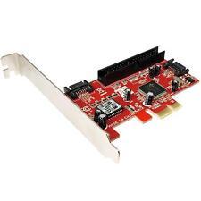 Logilink Scheda PCI Express 2xSATA + 1xATA133/IDE