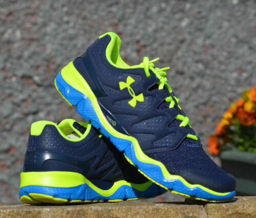 RRP:£79.99 Under Armour Micro G traniers ~5 type of items