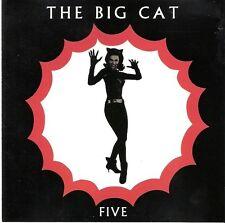 The Big Cat Five / Pavement Jeff Buckley Palace Brothers Heather Nova Lotion Neu