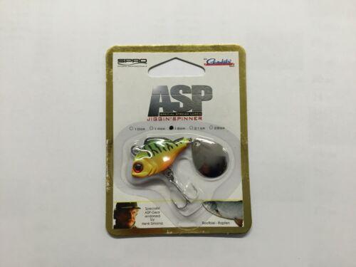 ASP Jiggin/'Spinner Firetiger SPRO