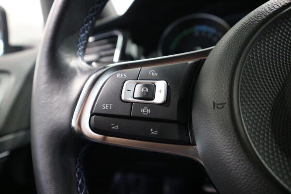 VW Golf VII 1,4 GTE DSG - billede 4