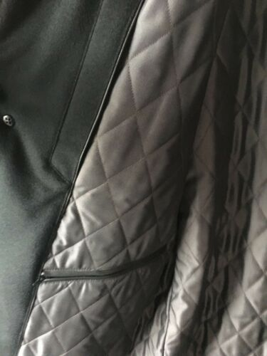 Veste véritable Tg Collection Shark mouton de laine comme Paul L peau en Xl Luxuru qraq4