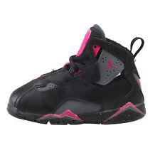 2cc20f46b0 item 5 Jordan True Flight Toddlers 645071-009 Black Grey Pink Shoes Baby  Girls Size 7 -Jordan True Flight Toddlers 645071-009 Black Grey Pink Shoes  Baby ...