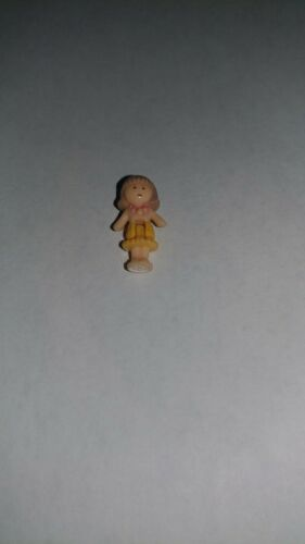 Vtg Polly Pocket Tammy/'s Palm Tree Island Replacement TAMMY DOLL ONLY 1989...