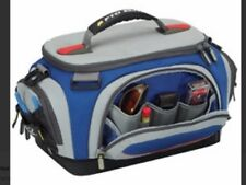 NEW Hank Parker PLANO FTO ELITE SERIES #4857 FISHING TACKLE BAG SOFT SIDED NEW!