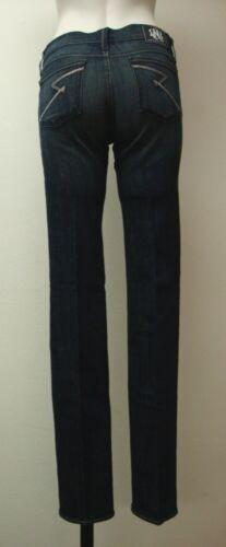 R /& R ROCK /& REPUBLIC Damen Designer Jeans Hose SIENNA blau NEU