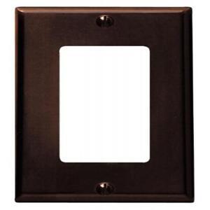 Leviton-80401-1-Gang-Decora-GFCI-Device-Decora-Wallplate-Standard-Size-Ther