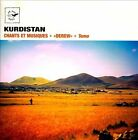 Derew: Kurdistan Chants et Musiques by Temo (CD, May-2012, Air Mail Music)