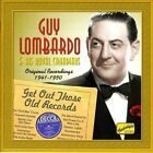 Get Out Those Old Records: 1941-1950 by Guy Lombardo (CD, Jul-2002, Naxos Nostalgia)