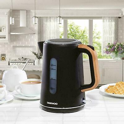 Daewoo Stockholm 1.7L Electric Kettle