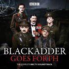 Blackadder Goes Forth: The Complete BBC TV Soundtrack by Richard Curtis, Ben Elton (CD-Audio, 2014)