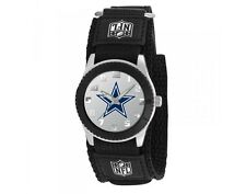 Dallas Cowboys NFL Rookie Black Youth Watch