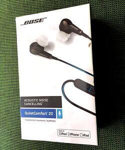 Caricamento dell immagine in corso BOSE-QC20-QuietComfort -20-Noise-Cancelling-iOS-NEW- 9ead03877b96