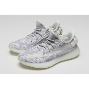 release date 9818d 516ad Details about ADIDAS Yeezy Boost 350 v2, Men's Size 12.5 (D), Static/Static  EF2905 NEW!