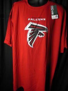 Atlanta Falcons Men's Majestic Big