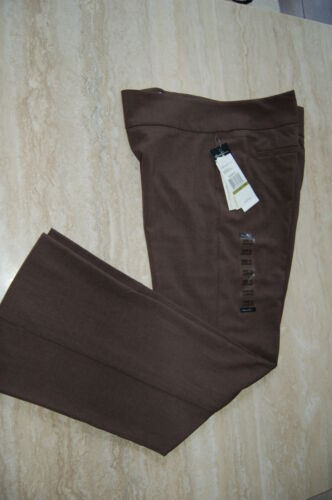 READ DESCRIPTION P1 Kenneth Cole Ladies Trousers BNWT Grey or Brown US SIZES