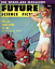 Future-Science-Fiction-Action-adventure-Very-Rare-collection-54-issues miniature 4