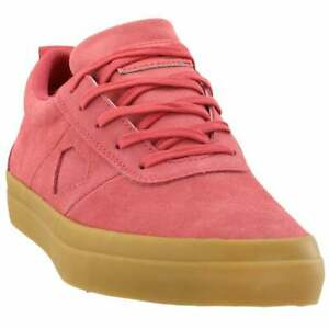 Diamond-Supply-Co-Icon-Sneakers-Casual-Pink-Mens