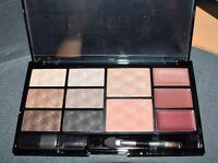 Macys Face Palette Compete Make Up Kit Sealed