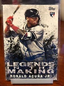 2018-Topps-Update-Legends-In-The-Making-You-Pick-Inserts-Combined-Ship