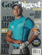 Golf Digest May 2017 Jason Day Players Championship Preview FREE SHIPPING sb